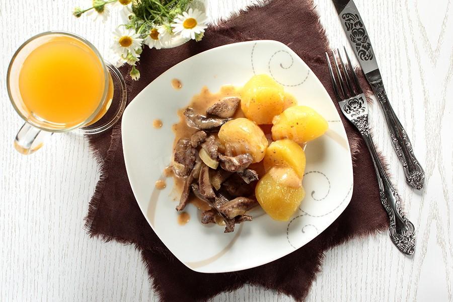 Вторые блюда из фасоли с мясом рецепты