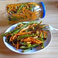 фасоль по-корейски на зиму рецепт с фото