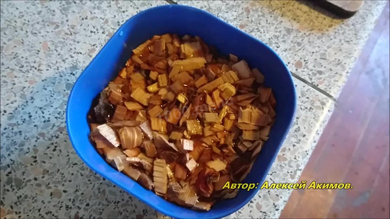 Угли для шашлыка в домашних условиях