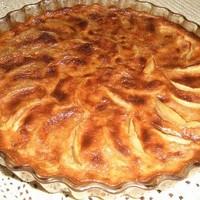 киш с кабачками рецепт пошагово
