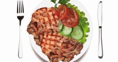 Второе из говядины - 631 рецепт приготовления пошагово - 1000.menu