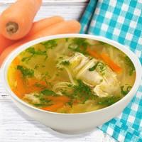 Диетические суп для похудения рецепты в домашних условиях с фото
