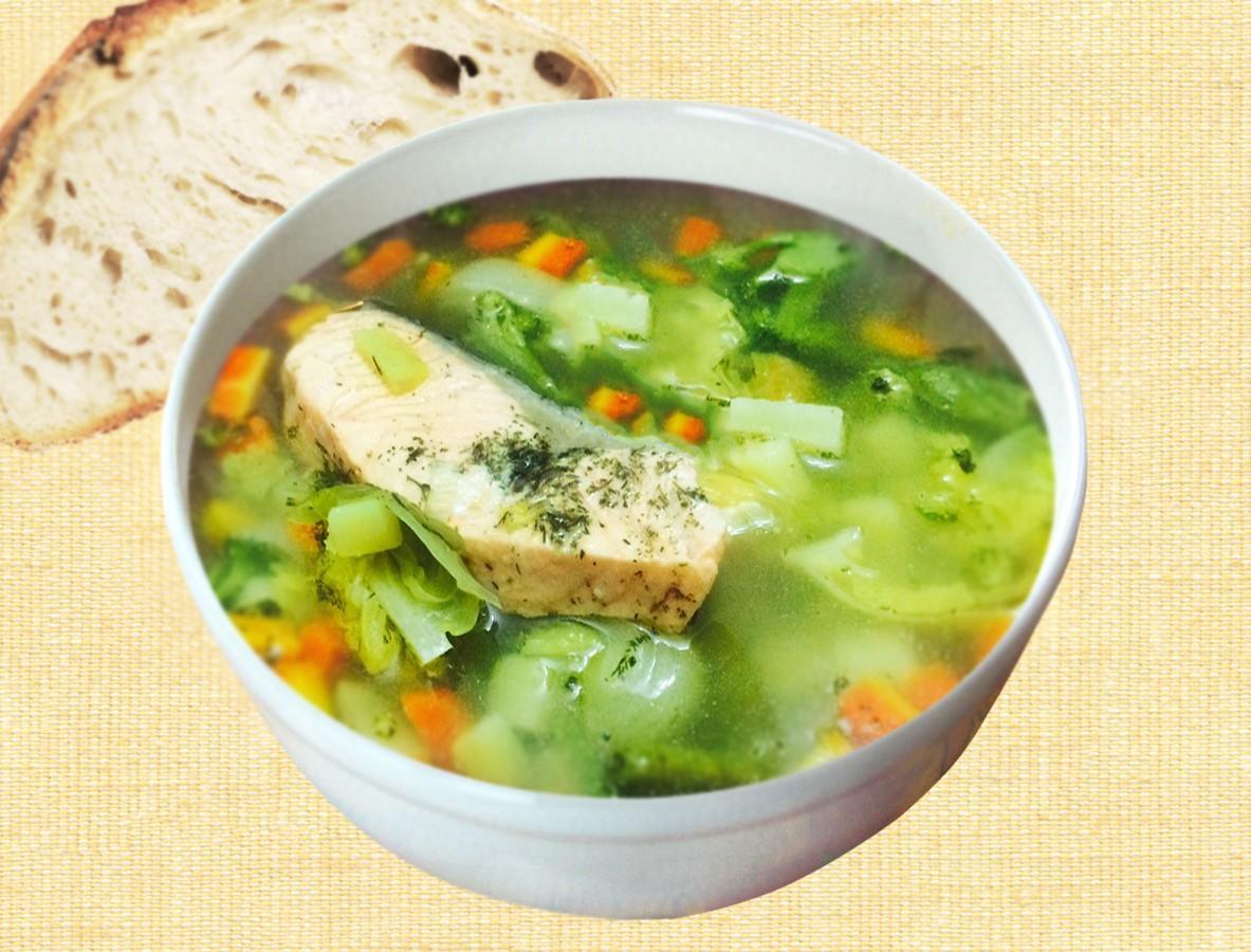 как сварить суп из индейки с картошкой