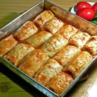 Рецепт блюд из помидор