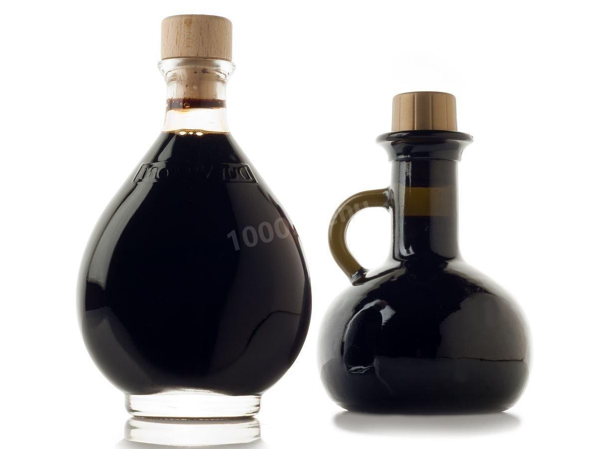 что делать с виноградным уксусом