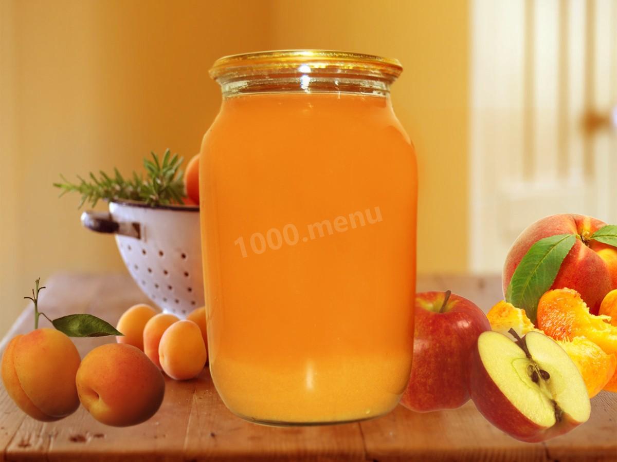 Приготовление соков на зиму по рецептам в домашних условиях 3