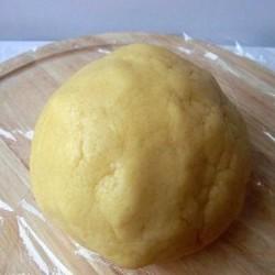 Как долго надо месить тесто