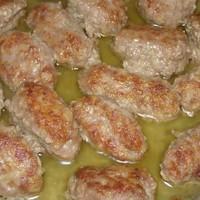 Мясные тефтели со сливочным соусом (Kottbullar)