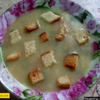 Картофельный суп-пюре по-японски