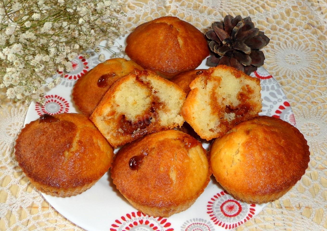 Несладкие кексы рецепт пошагово
