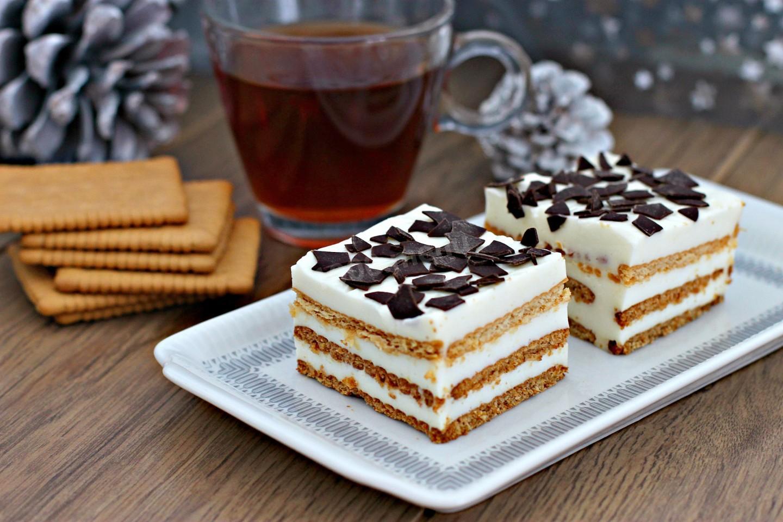 Творожной торт своими руками фото 824
