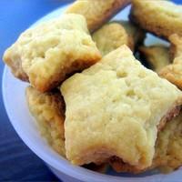 Печенье Нан-хати рецепт с фото пошагово - 1000.menu