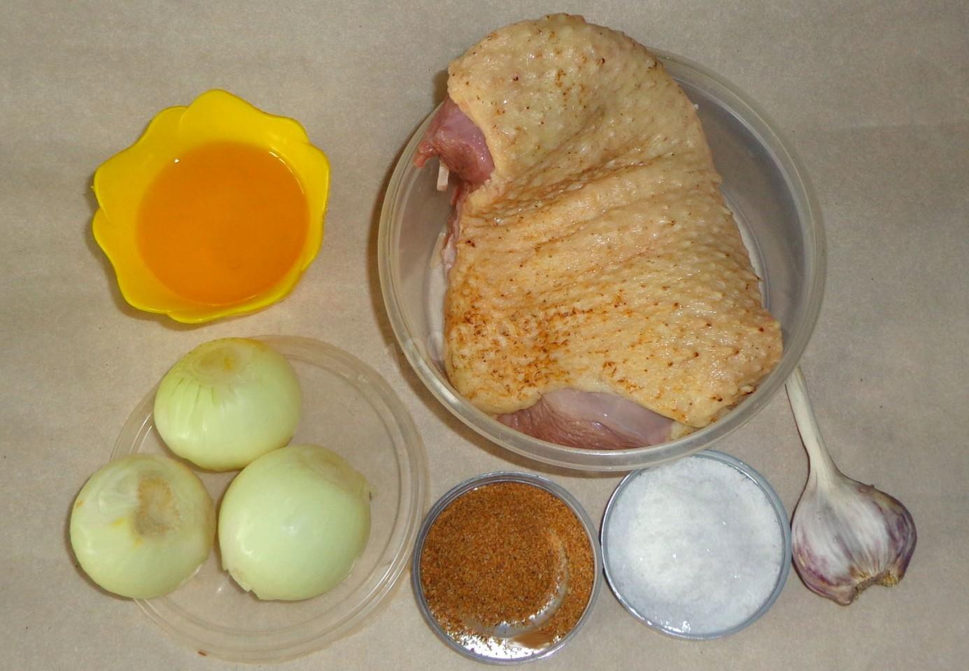 Утиное филе рецепты фото пошагово