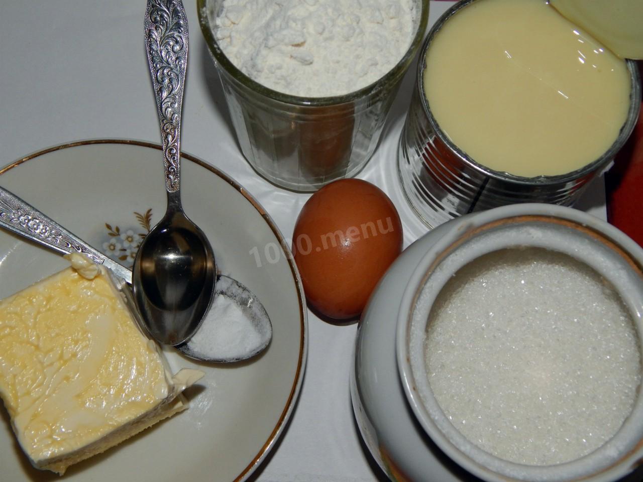 Сгущённое молоко рецепт пошагово в домашних условиях