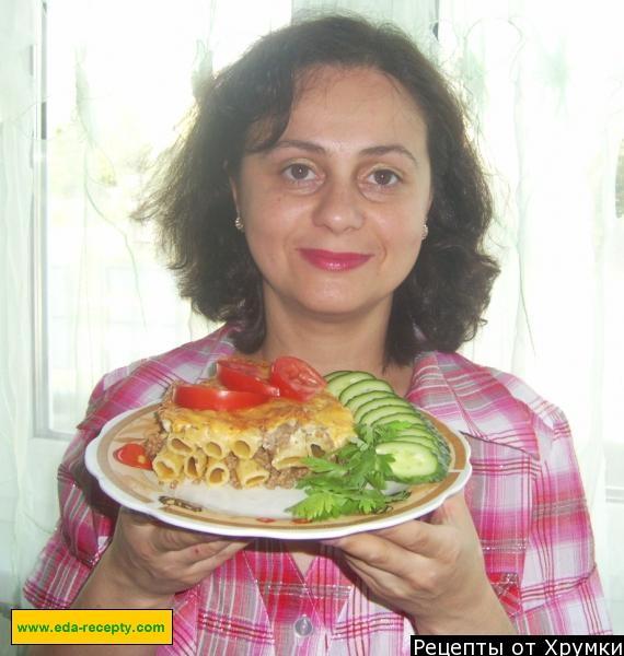 Запеканка картошка с фаршем в духовке рецепт с фото пошагово без сыра