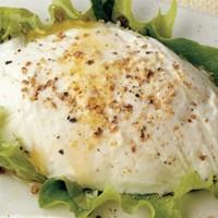 """""""Яйца"""" из сыра Рикотта"""