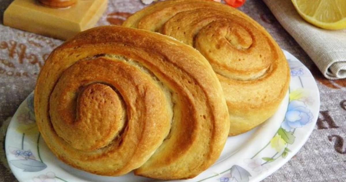 Из него можно испечь чудесный пирог, классные нежные пирожки.