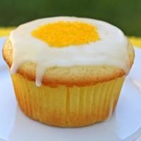 Лимонный крем для пирожных