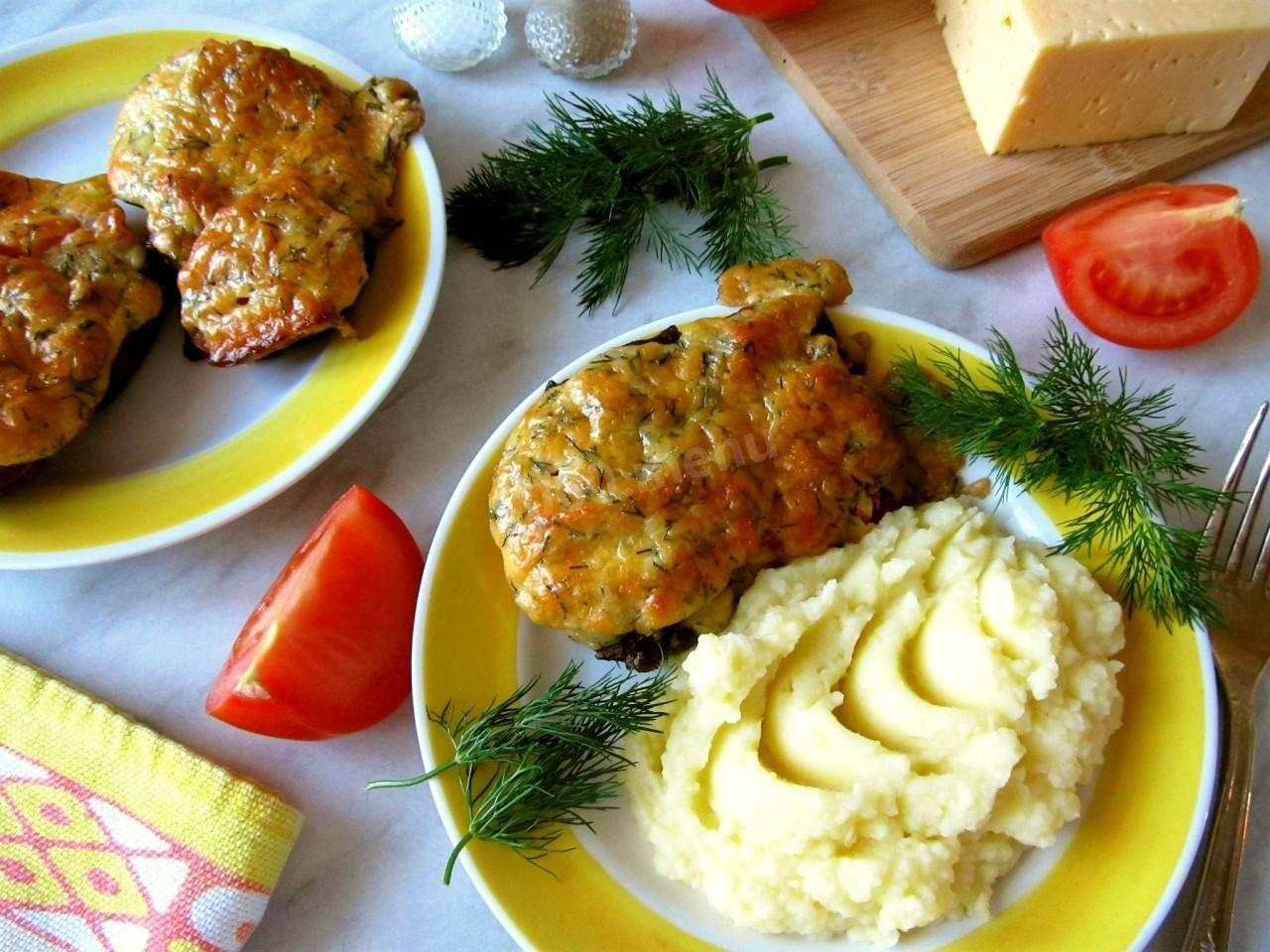 Перцы фаршированные в духовке с сыром рецепт пошагово