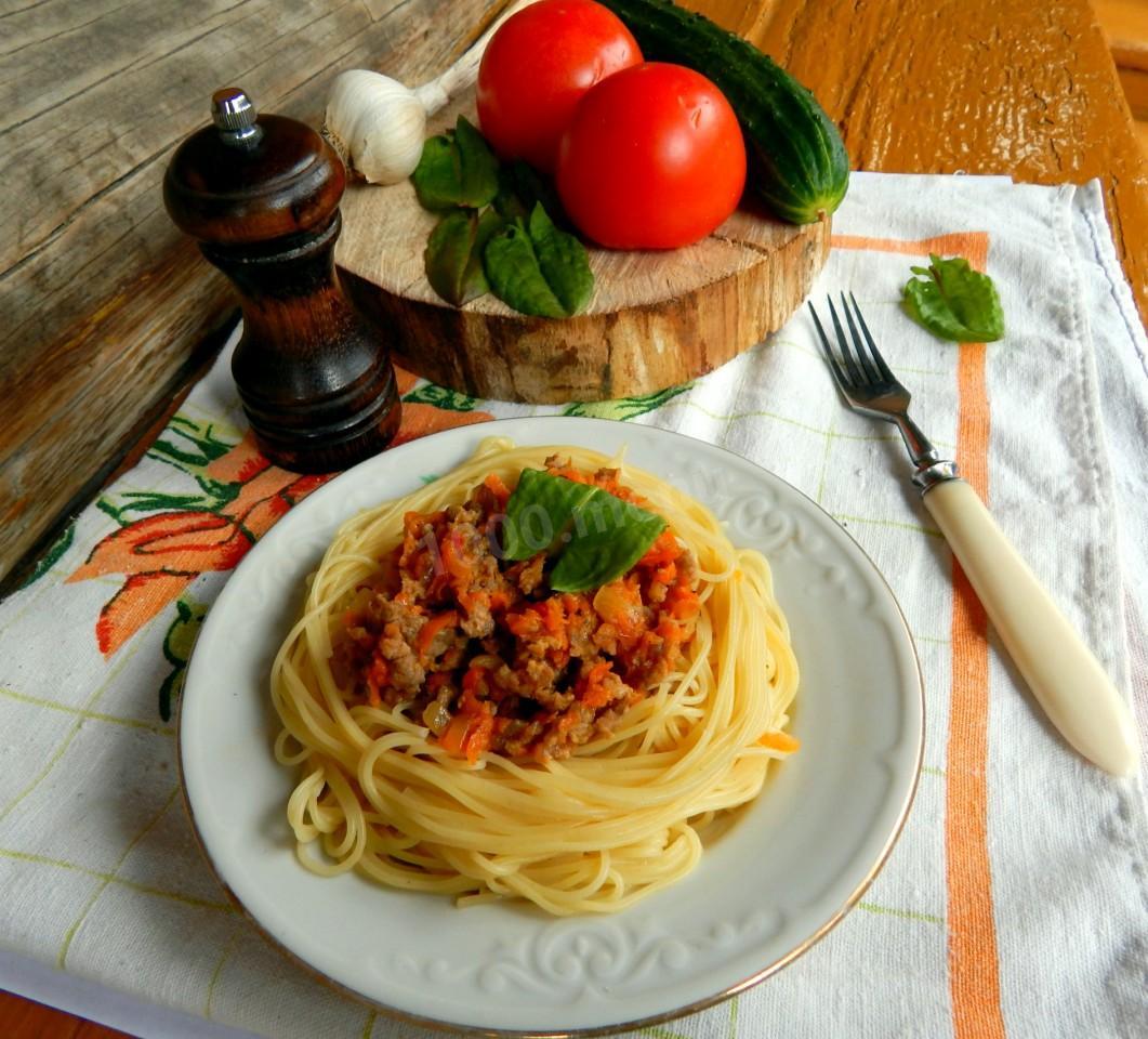 оберег классический рецепт спагетти болоньезе с фото здоровьем