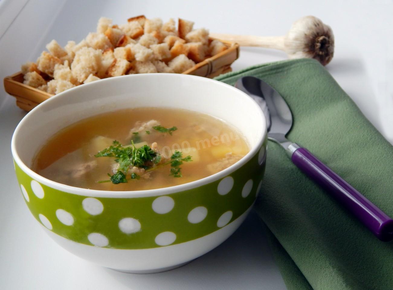 Когда в суп класть лавровый лист в суп