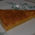 Тыквенный пирог с тыквой
