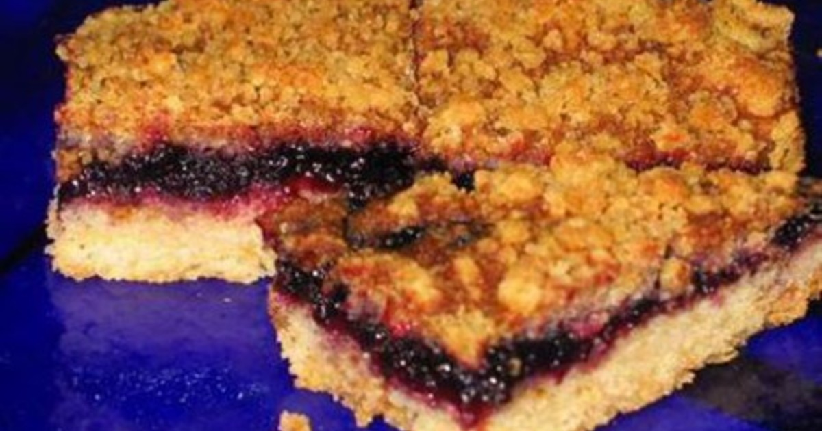Пирог с вареньем рецепты в духовке 84