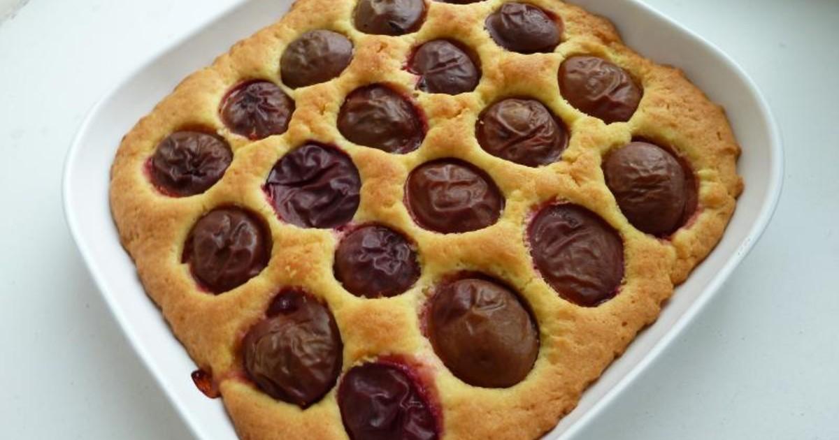 Песочный пирог рецепт с фото пошагово в домашних условиях 146