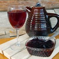 Вино из старого варенья в домашних условиях рецепт 931