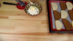 Бутерброды с яйцами и плавленым сырком - рецепт пошаговый с фото