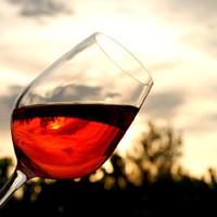 Сухое виноградное вино