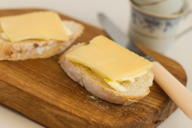 """Картинки по запросу """"тост с маслом и сыром"""""""