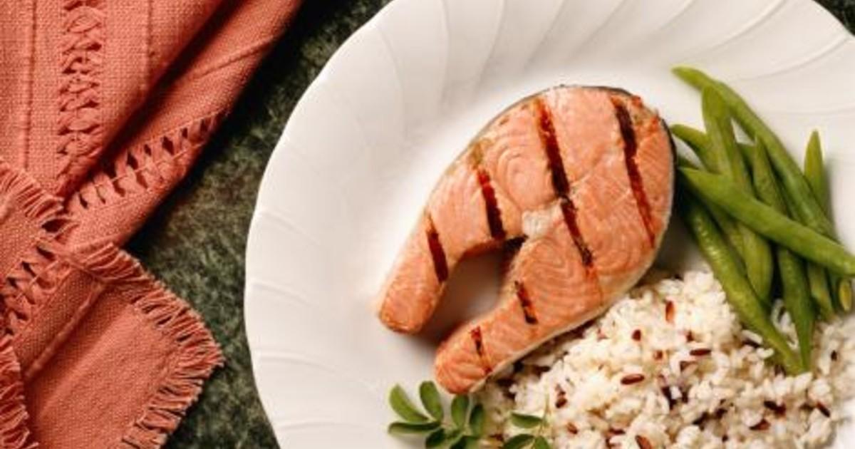 филе рыбы приготовление для диеты