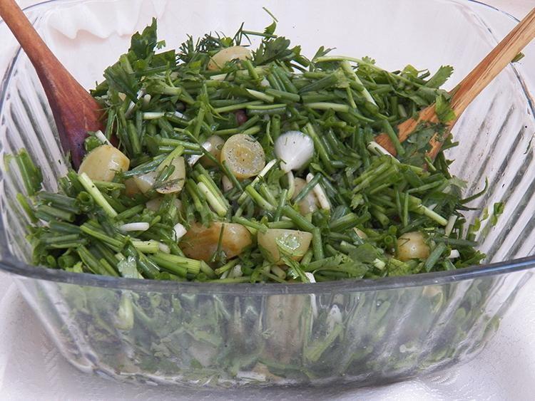 Рецепты салатов с фото, новые рецепты салатов которые Вы