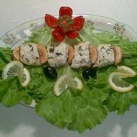 Филе пангасиуса в духовке