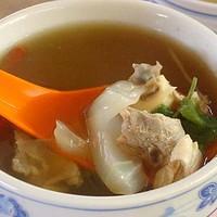 Черепаший суп
