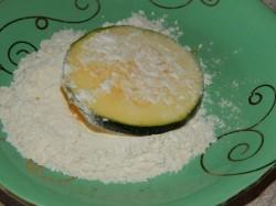 Кабачки с чесноком и сметаной - рецепт пошаговый с фото