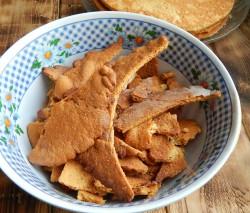 Пирог Дамский каприз - рецепт пошаговый с фото