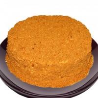 орехово-медовый торт рецепт