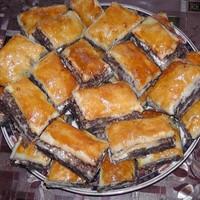 Армянская пахлава
