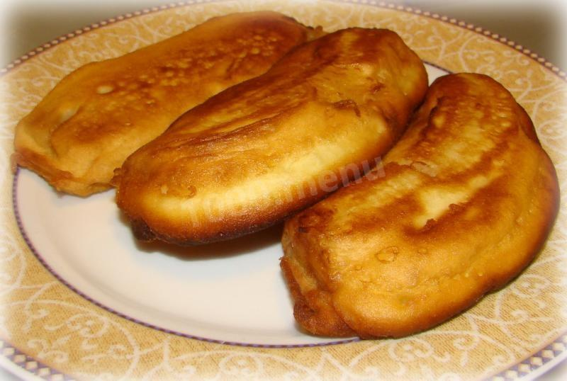 бананы в кляре рецепт с фото