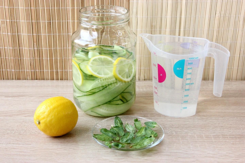 Рецепты Похудения С Водой. Водная диета. Как похудеть при помощи воды
