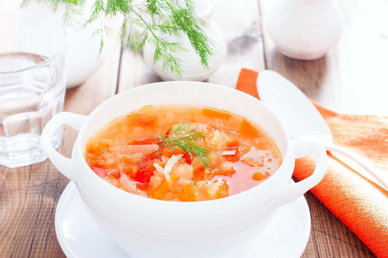 Луковый суп для похудения