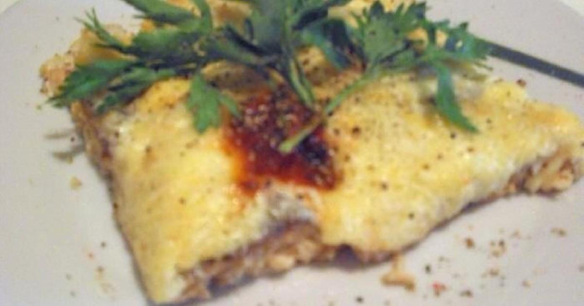 Вкусная горбуша запеченная в духовке рецепт пошагово