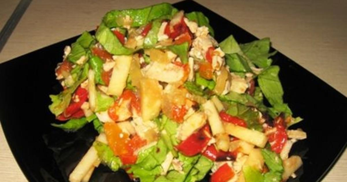 Рецепты пошагово с фото низкокалорийных блюд