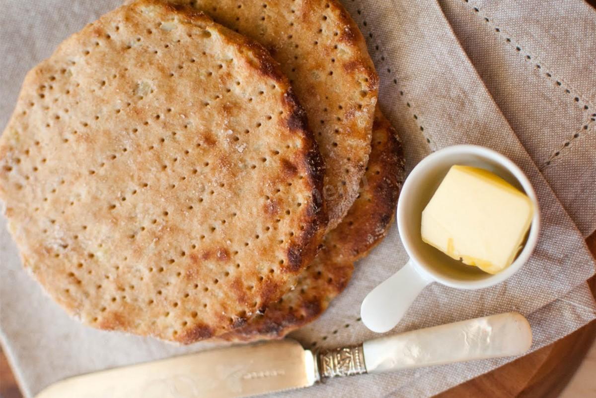 Картофельные лепешки в духовке - рецепт пошаговый с фото