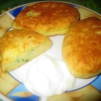 рецепт приготовления пирожков на сковороде по шагово