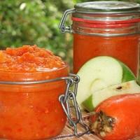 Икра из моркови с томатами на зиму