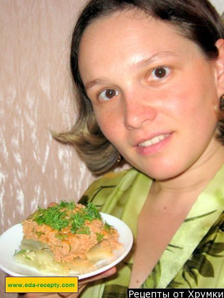 Рецепты картофельной запеканки с фаршем в микроволновке