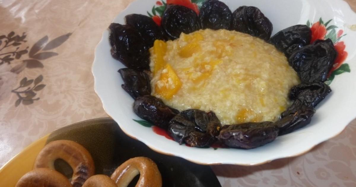 Блюдо из творога постный — photo 1